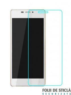 Folie din sticla securizata pentru Lenovo S60