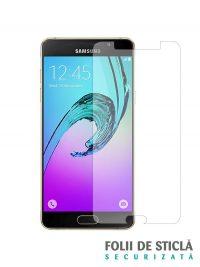 Folie din sticla securizata pentru Samsung Galaxy A5 (2016)