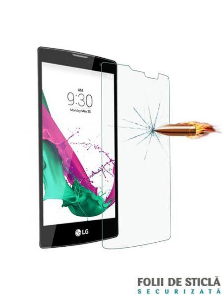 Folie din sticla securizata pentru LG G4c