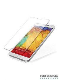 Folie din sticla securizata pentru Samsung Galaxy Note 3 Neo