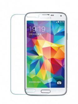 Folie din sticla securizata pentru Samsung Galaxy S5