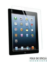 Folie din sticla securizata pentru Apple iPad 2/3/4