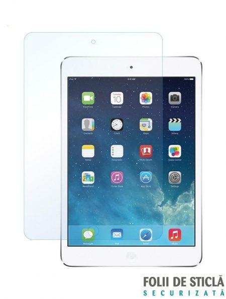 Folie din sticla securizata pentru Apple iPad Mini 1 / 2 / 3