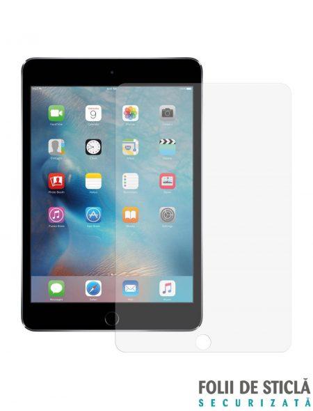 Folie din sticla securizata pentru Apple iPad Mini 4