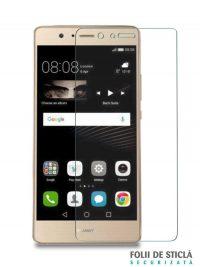 Folie din sticla securizata pentru Huawei P9 Lite