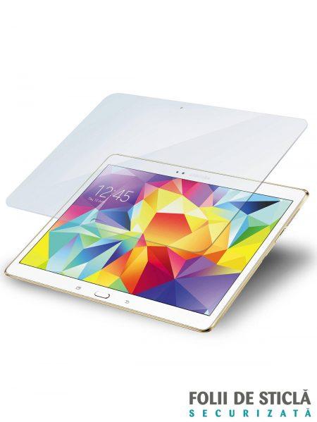 "Folie din sticla securizata pentru Samsung Galaxy Tab S 10.5"""