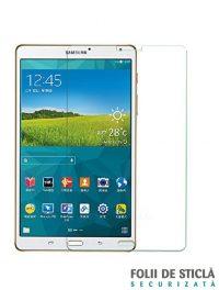 "Folie din sticla securizata pentru Samsung Galaxy Tab S 8.4"""