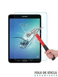 "Folie din sticla securizata pentru Samsung Galaxy Tab S2 8"""