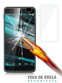 Folie din sticla securizata pentru Vodafone Smart Platinum 7