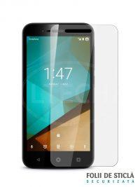 Folie din sticla securizata pentru Vodafone Smart Prime 7