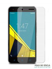 Folie din sticla securizata pentru Vodafone Smart Ultra 6