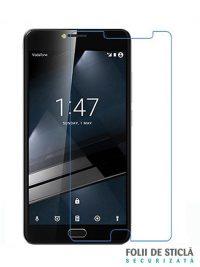 Folie din sticla securizata pentru Vodafone Smart Ultra 7