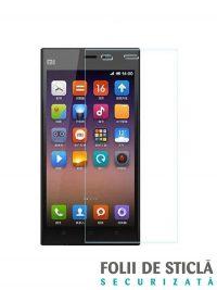 Folie din sticla securizata pentru Xiaomi Mi 3