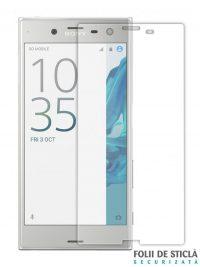 Folie din sticla securizata pentru Sony Xperia XZ