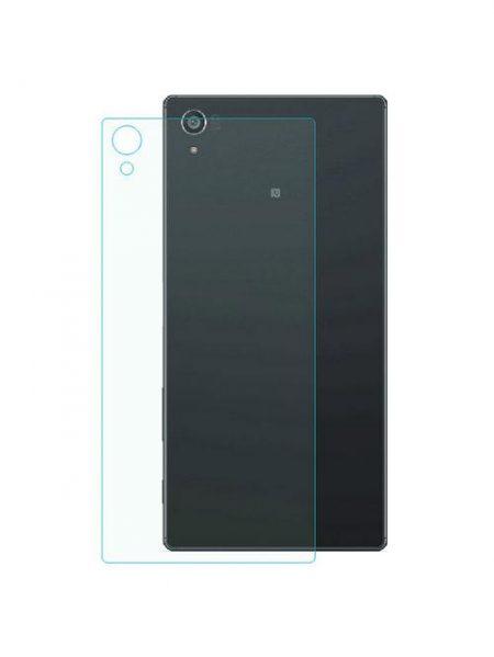 Folie din sticla securizata pentru Sony Xperia Z2 (spate)