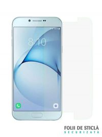 Folie din sticla securizata pentru Samsung Galaxy A8 (2016)