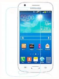 Folie din sticla securizata pentru Samsung Galaxy Ace Style