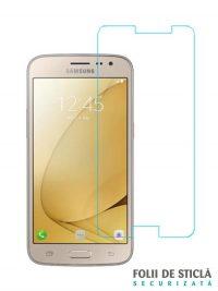 Folie din sticla securizata pentru Samsung Galaxy J2 (2016)