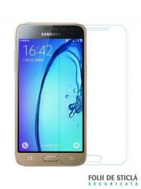 Folie din sticla securizata pentru Samsung Galaxy J3 (2016)