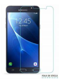 Folie din sticla securizata pentru Samsung Galaxy J7 (2016)