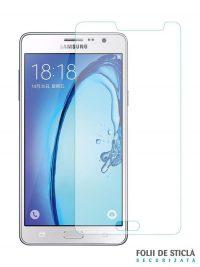 Folie din sticla securizata pentru Samsung Galaxy On5 / On5 Pro
