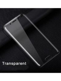 Folie curbată 3D din sticlă securizată pentru Huawei Honor Magic