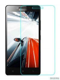 Folie din sticla securizata pentru Lenovo A6010