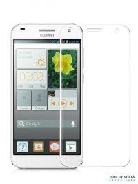 Folie din sticla securizata pentru Huawei G7