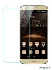 Folie din sticla securizata pentru Huawei G8