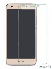Folie din sticla securizata pentru Huawei Honor 5C
