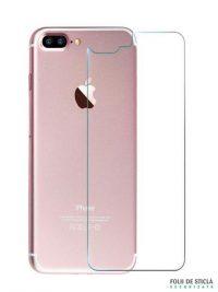 Folie din sticla securizata pentru iPhone 7 Plus / 8 Plus - Spate