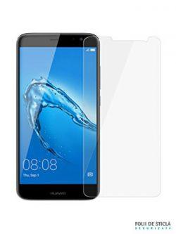 Folie din sticla securizata pentru Huawei Nova Plus