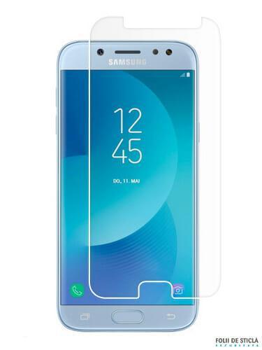 Folie din sticla securizata pentru Samsung Galaxy J5 (2017)