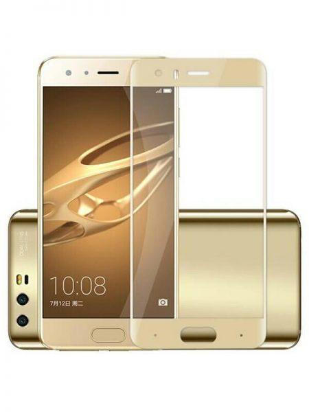 Folie Fullscreen 2.5D din sticla securizata pentru Huawei Honor 9 GOLD