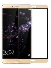 Folie Fullscreen 2.5D din sticla securizata pentru Huawei Honor Note 8 GOLD