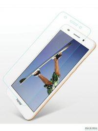 Folie din sticla securizata pentru Huawei Y6II (Y6-2)