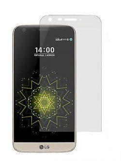 Folie curbată 3D din sticlă securizată pentru LG G5 TRANSPARENT