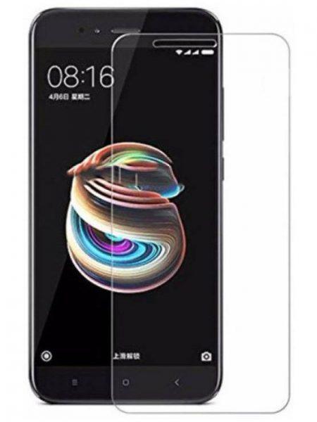 Folie din sticla securizata pentru Xiaomi Mi A1