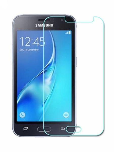 Folie din sticla securizata pentru Samsung Galaxy J1 Mini Prime