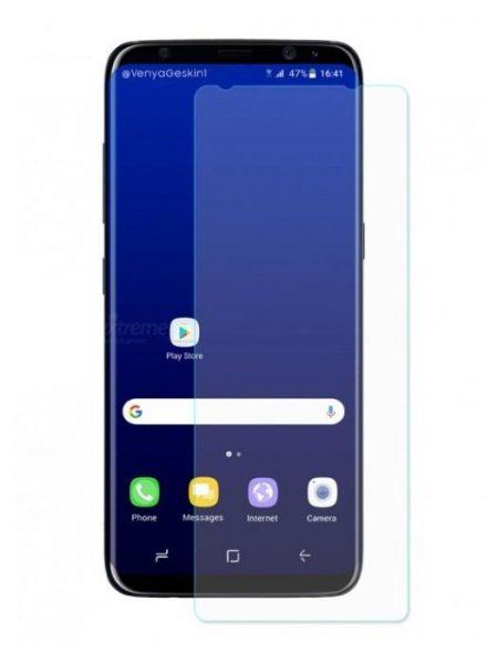 Folie din sticla securizata pentru Samsung Galaxy S8