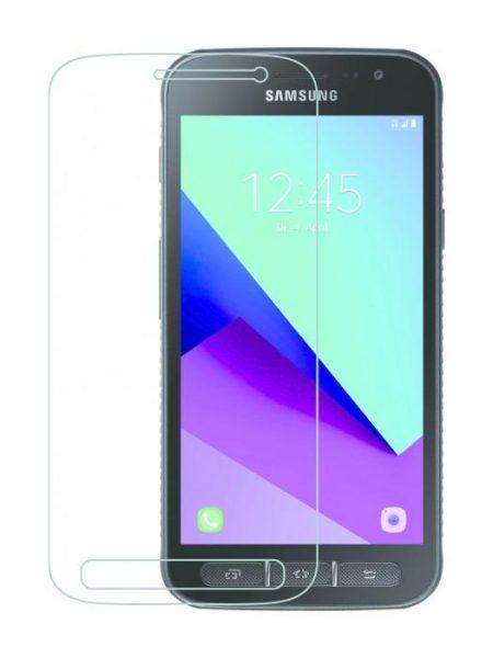 Folie din sticla securizata pentru Samsung Galaxy Xcover 4