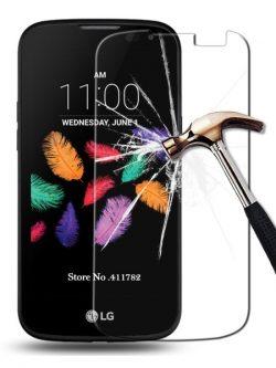 Folie din sticla securizata pentru LG K3 (2017)