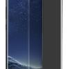 Folie PRIVACY curbată 3D din sticlă securizată pentru Samsung Galaxy S9+