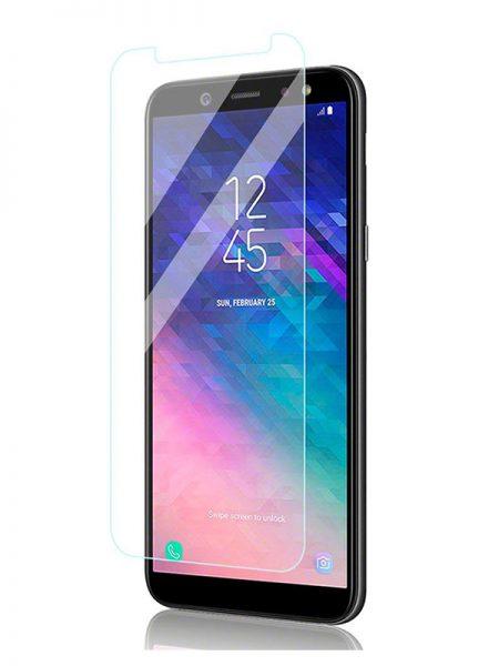 Folie din sticla securizata pentru Samsung Galaxy J4+ / J6+ (2018)