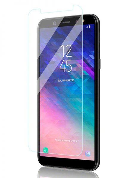 Folie din sticla securizata pentru Samsung Galaxy A6+ (2018)