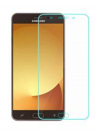 Folie din sticla securizata pentru Samsung Galaxy J7 (2018)