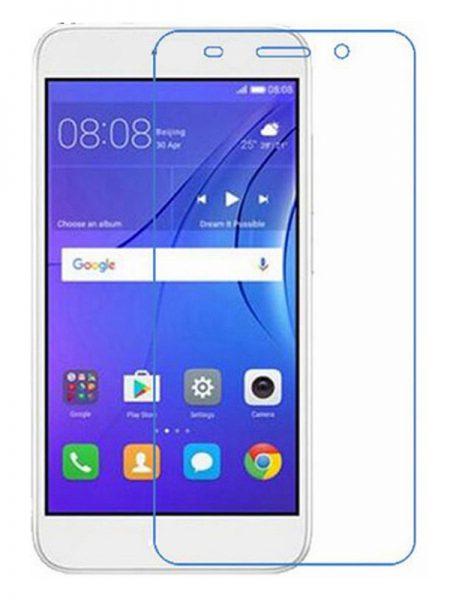 Folie din sticla securizata pentru Huawei Y3 (2018)