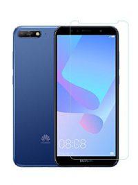 Folie din sticla securizata pentru Huawei Y6 (2018)