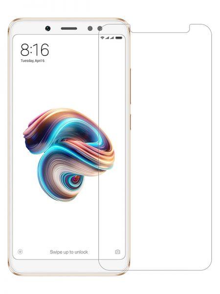 Folie din sticla securizata pentru Xiaomi Redmi Note 5 / Note 5 Pro