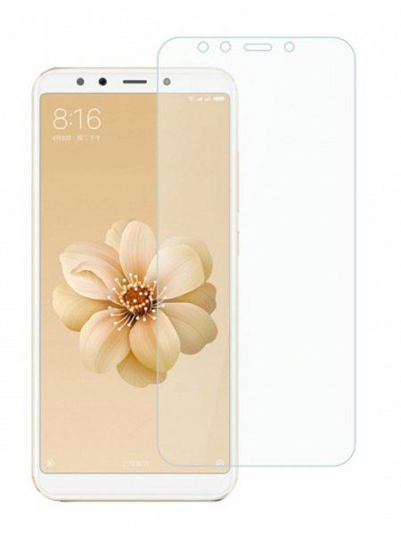 Folie din sticla securizata pentru Xiaomi Mi A2